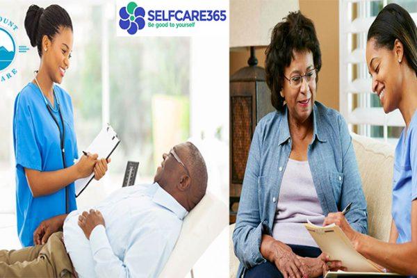 Paramount Lifecare Festac, Lagos – SelfCare365 Health Check Plan