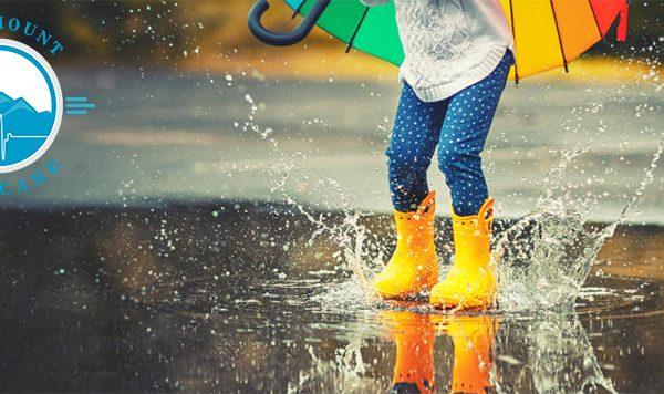 Seven tips to keep you healthy during rainy season